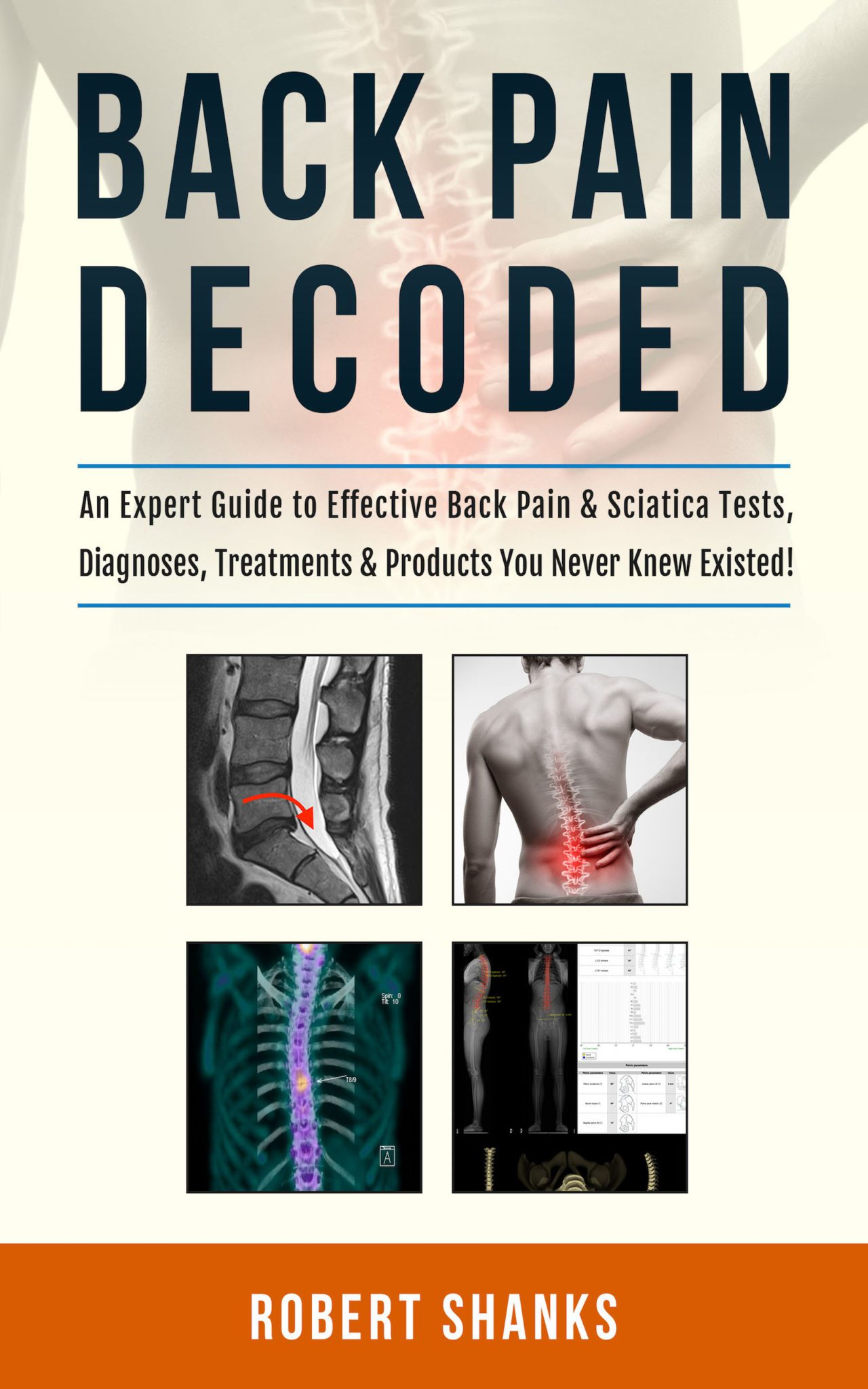 Back Pain Decoded