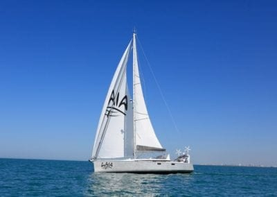Alubat Ovni Evolution 52 Yacht 3