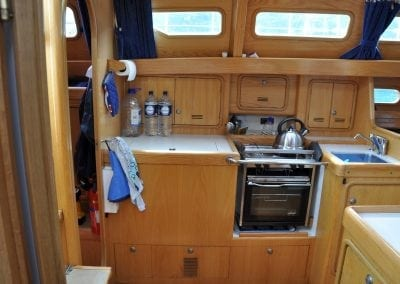 395#5 Galley